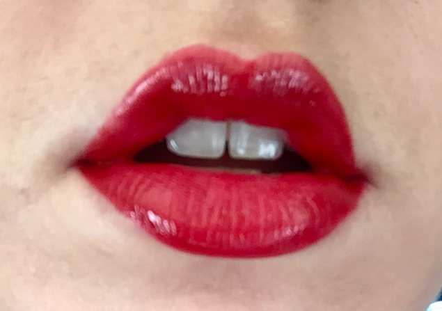 Maybelline: Vivid Hot Lacquer  (Top Pick)