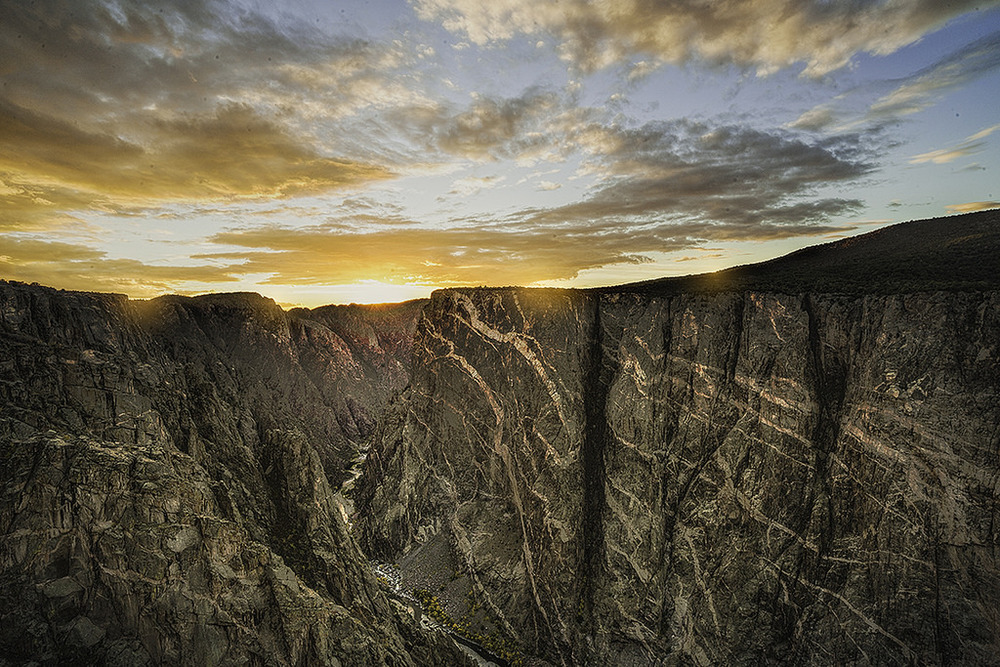 Black Canyon Of The Gunnison National Park - ©Susan Humphrey