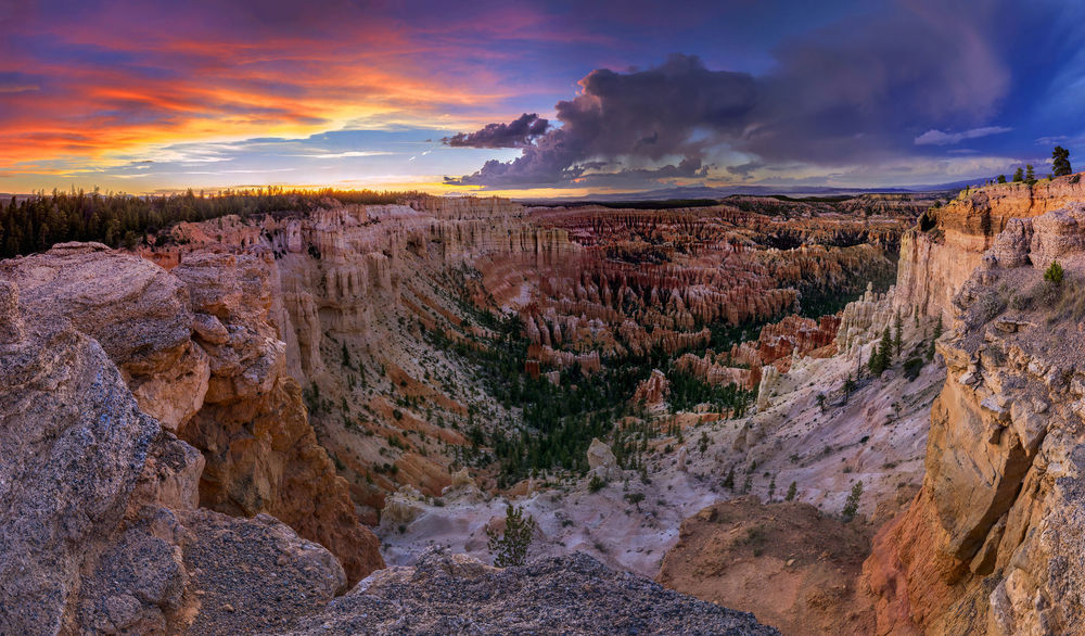 BRYCE CANYON NATIONAL PARK –  (PHOTO: PAVEN KINST/SHUTTERSTOCK)