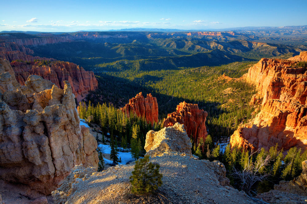 bryce canyon –  (PHOTO: ALEXEY STIOP/SHUTTERSTOCK)