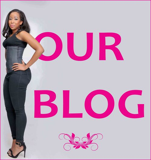 Follow our weekly updates on HEALTH, WEIGHT LOSS and WAIST TRAINING.