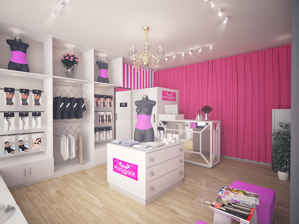 Plushique Store