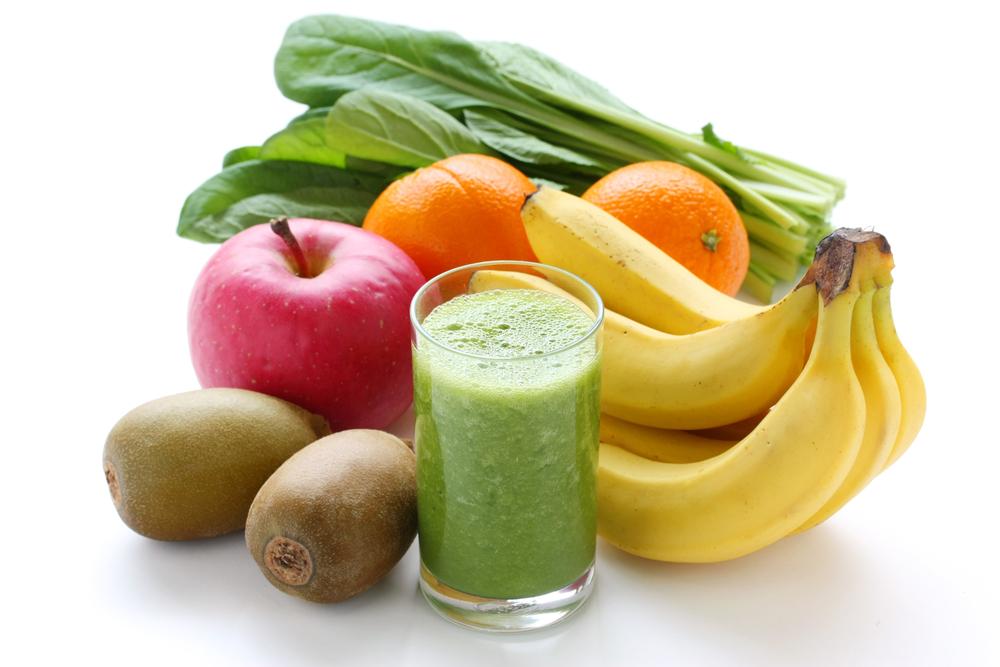 Healthy Food: www.playbuzz.com