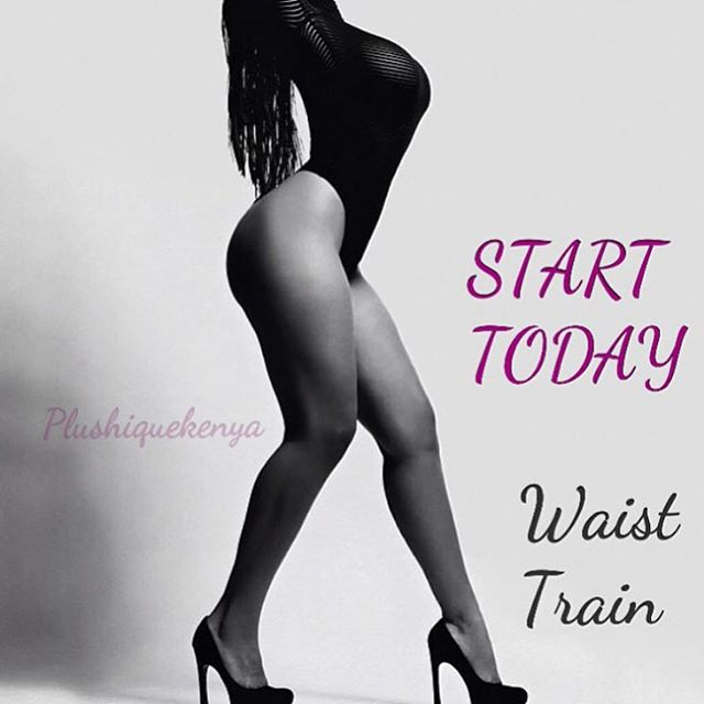 Say goodbye to annoying muffin top and love handles. Here's our solution... . START WAIST TRAINING TODAY! . 👙 For all orders or inquiries 📞📞📞 0714212809 and visit www.plushiquestore.com . . #bodygoals #beachbody #waisted #dreambody #snatched #pretty #CorsetTraining #Corsets #Fajas #Fitness #Workout #Hourglass #Motivation #Cinchers #WeightLoss #Curves #girl #WaistShaper #Abs #wcw #beauty #beautiful #Motivation #waisted #waisttraining #health #fit #2015 #picoftheday #october #lady