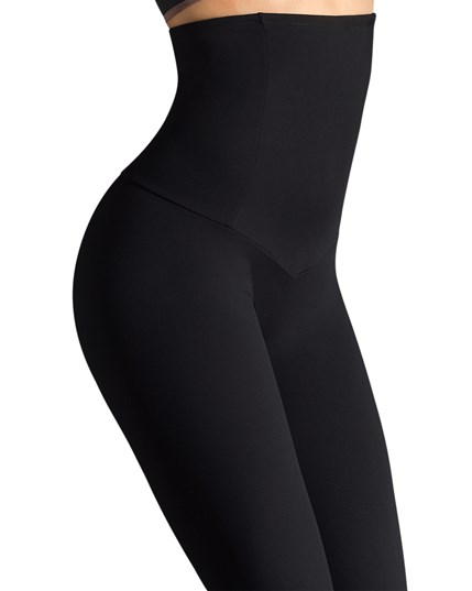 High Waist Leggings with Tummy Control