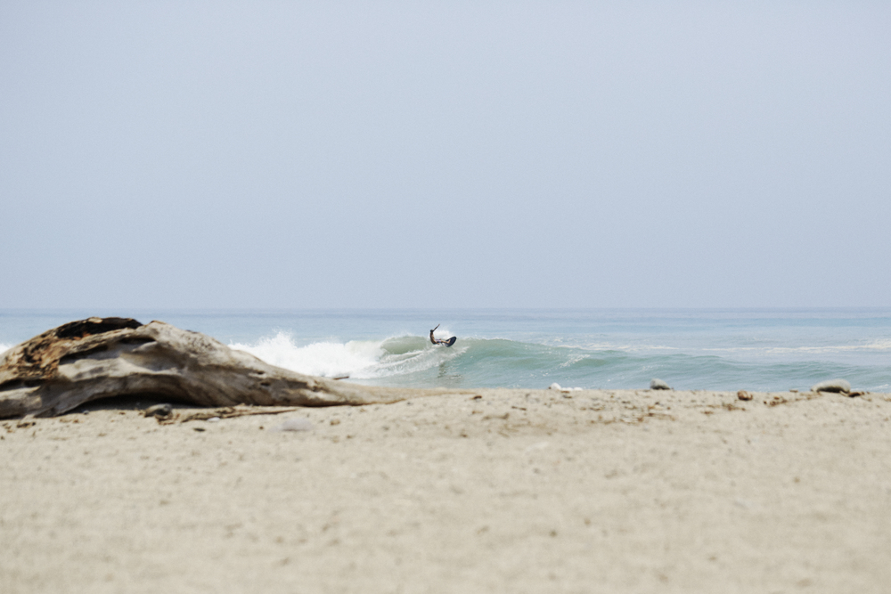 Cam Richards - Vissla Team