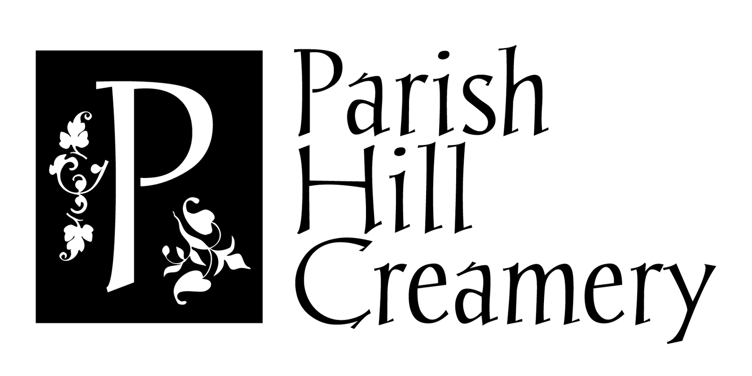 Parish Hill Creamery