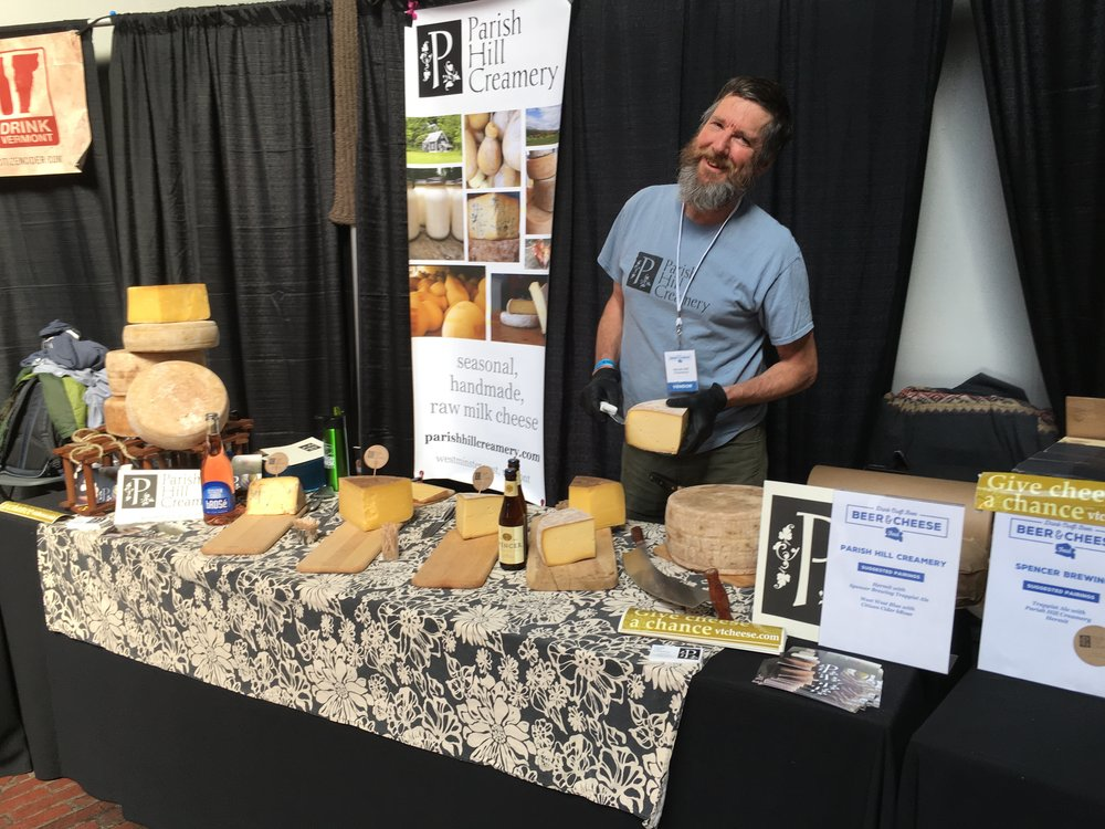 Boston Beer & Cheese Fest