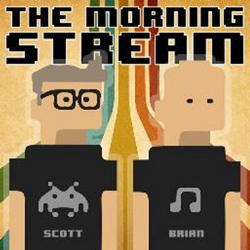 The Morning Stream, Mon thru Thurs, every morning, with Scott Johnson and the Frogpants Network. News, culture, POLITICS and talk each and every day! Veronica stops by every monday to talk video games at 9:15am PT!