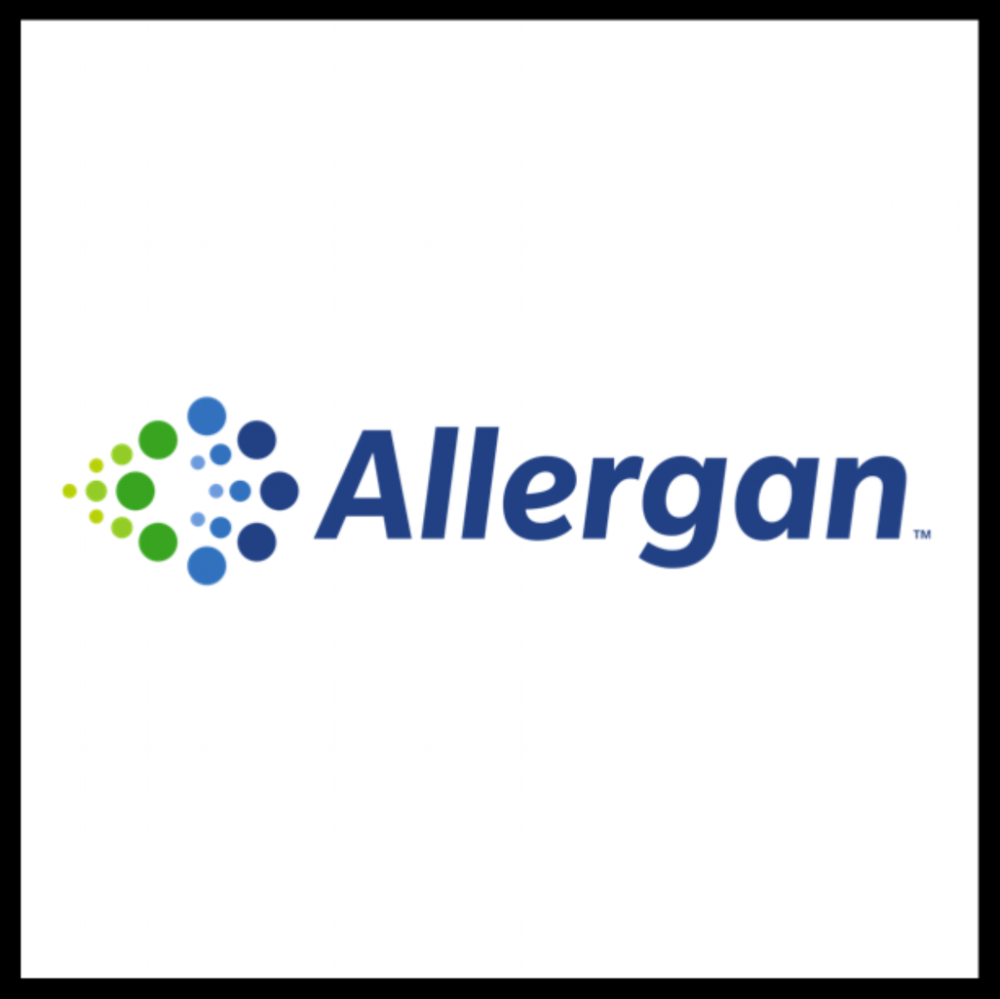 Allergan    Brand positioning and identity for regenerative medicine product portfolio