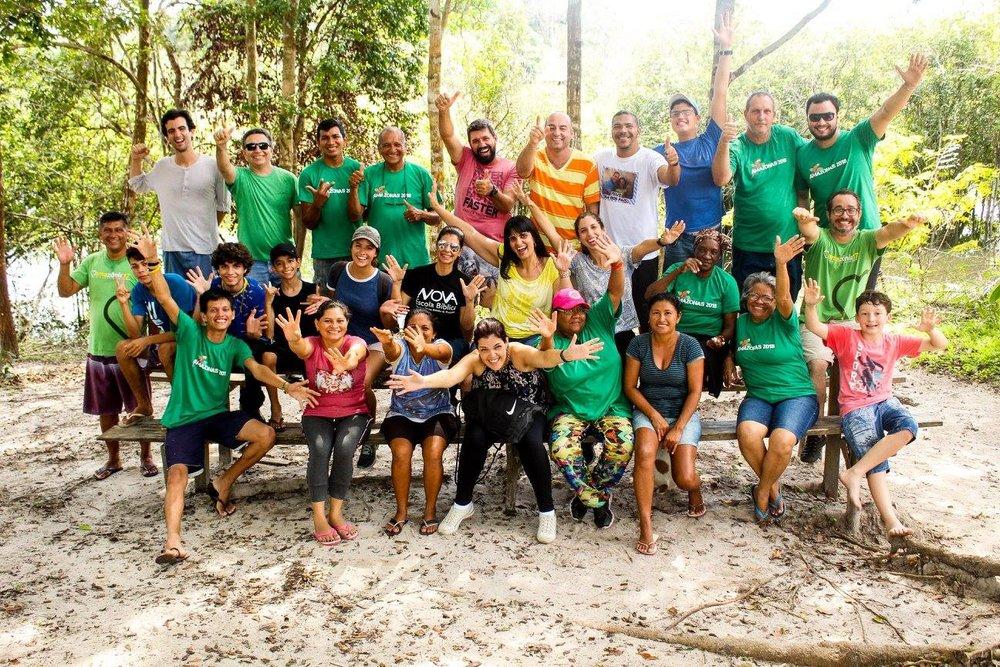 brazil mission trip