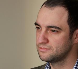 Andrew Biliter Artistic Director