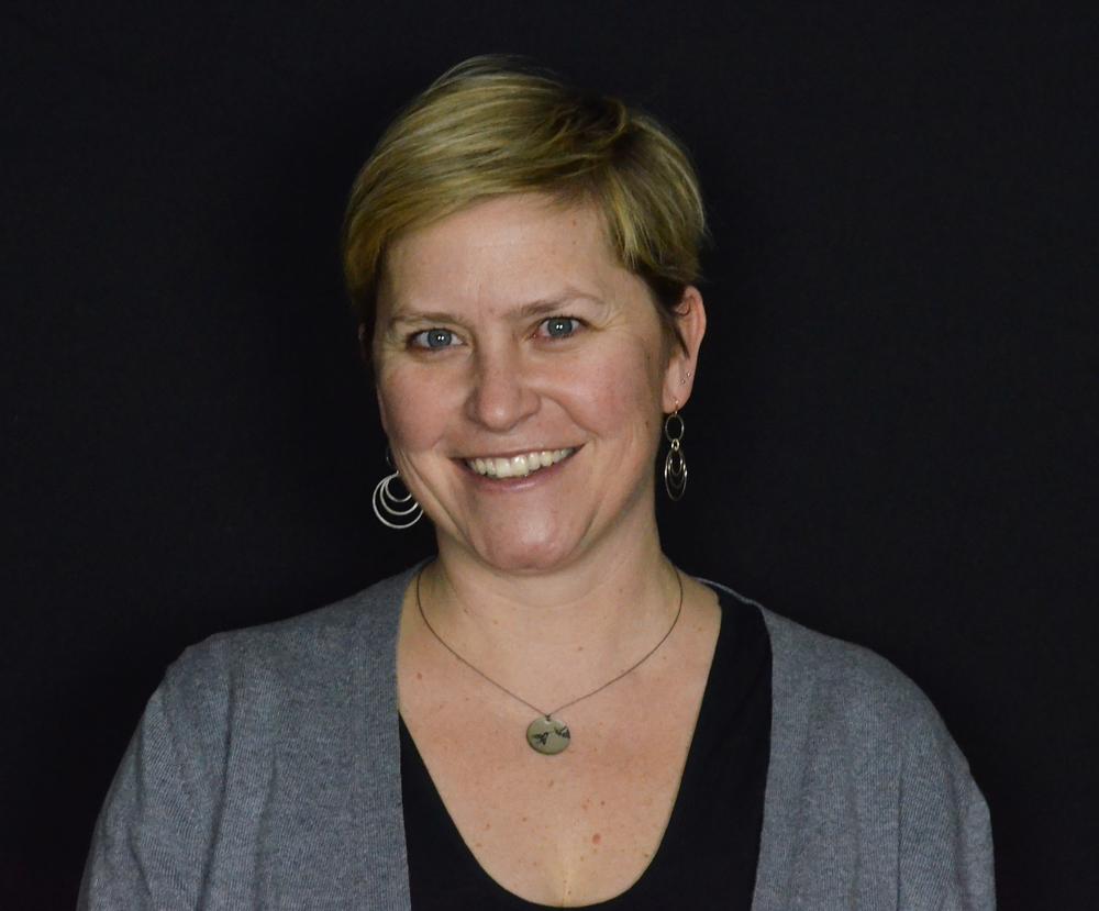 Becca Noyes, Vice President