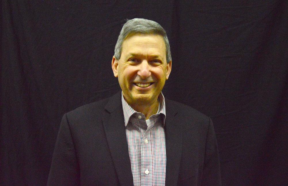Alan Schoen