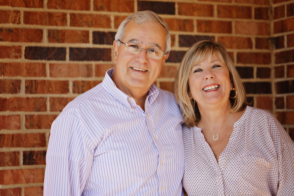 Phillip and Mary Sue DiFebo have been the proud owners of Feby's since 1974.