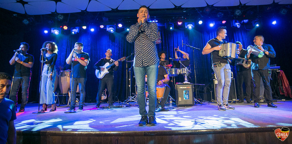 JORGE CELEDON - THURSDAY, JULY 26, 2018