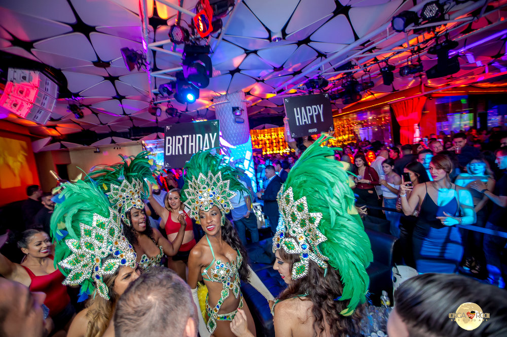 CONGA ROOM SATURDAYS - SATURDAY, SEPTEMBER 22, 2018