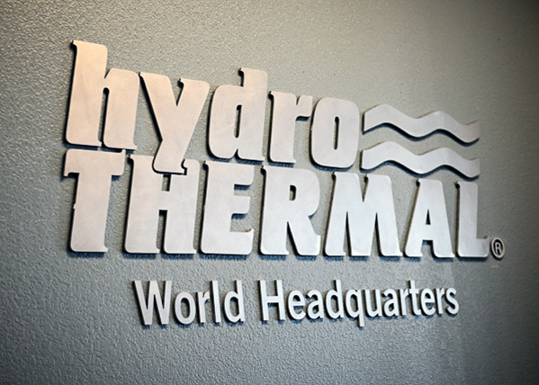 HydroThermal World Headquarters