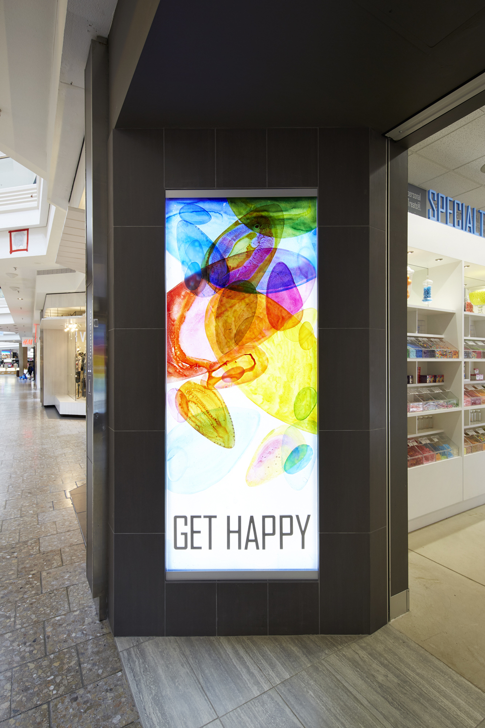 Get Happy Retail Store Woodfield Mall