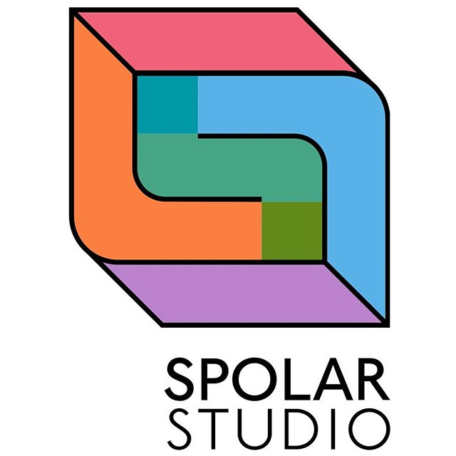 Check out our new logo.  #spolarstudio #branding #mkedesign #glendalewi #artfulsolutions