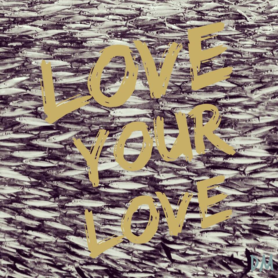 Love Your Love Single