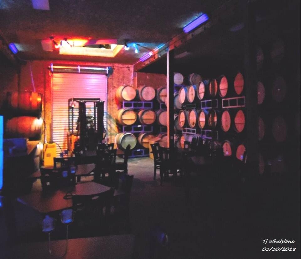 barrel room in black lights.jpg