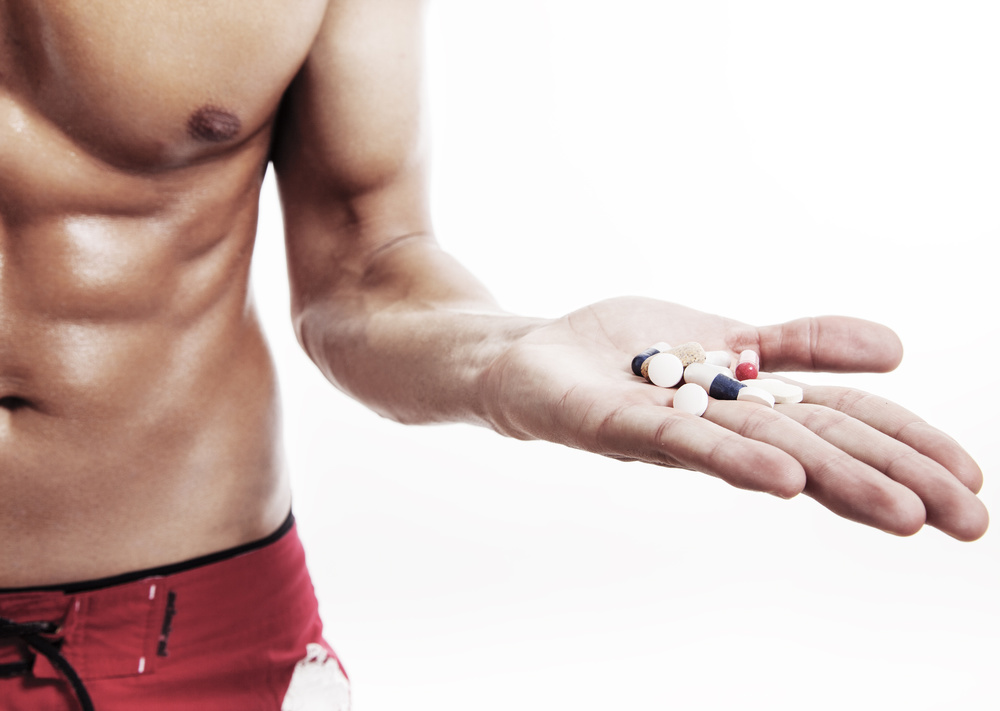 best supplements for fat loss in men