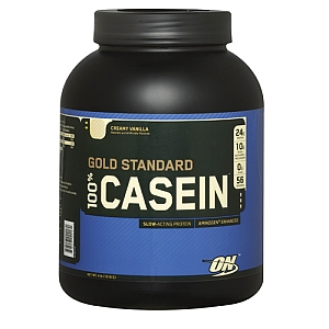 casein protein gold standard for fat loss