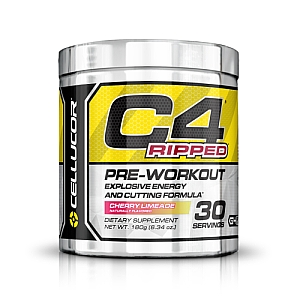 pre workout c4 to help in fat loss