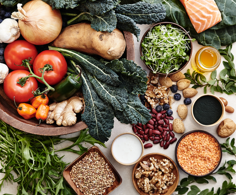 The Gluten Free MediterraneanProtocol