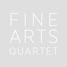 Fine Arts Quartet Webpage