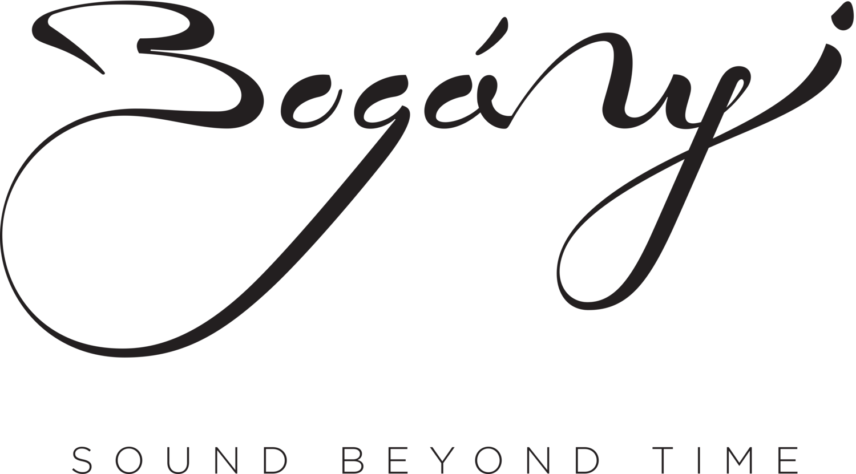 B-296 — Bogányi piano