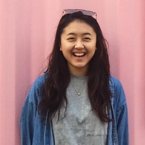 EUNICE LIM - SOCIAL & PARTNERSHIPSEunice is currently a third-year Communications major and the president of the very first FOREFRONT chapter at Rutgers University. Her focus as a campus leader is using creative media to teach students about the organization and its four-tiered mission. Her hobbies include watching cooking videos, trying new foods, and playing with her beloved dog PB.