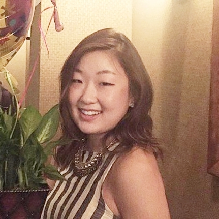 CHRISTINE LIM - EVENTSChristine currently works for a Swiss bank and is an Associate Director of event marketing. She has a BSc from New York University where she majored in Media, Culture and Communications. Christine is currently training for a half marathon and enjoying life as a newlywed! Her passions include singing, eating and being a mentor to younger sisters in college.