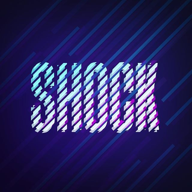 #Shock #cmshock #typography #design #lettering #glitch #electic #electricshock #graphicdesign #creativemornings #passionproject #tdkpeepshow