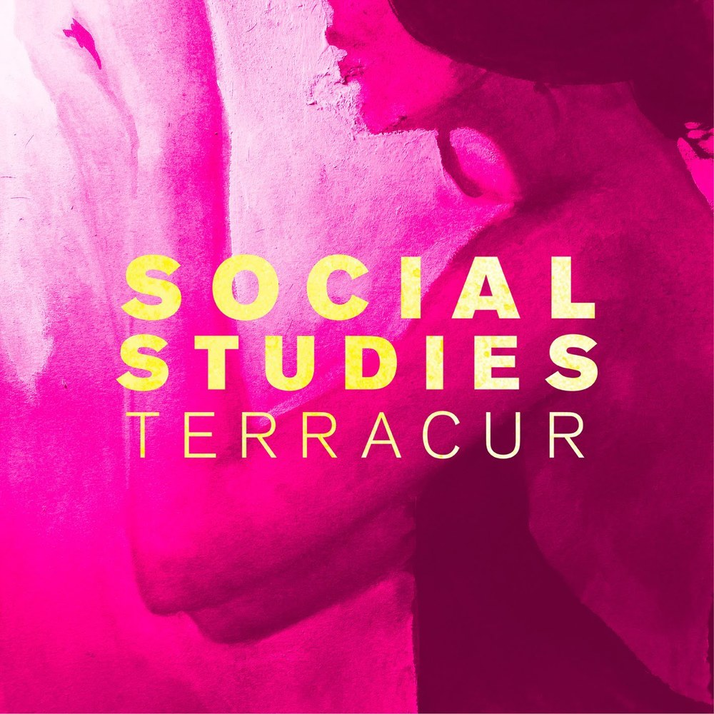 SOCIAL STUDIES, Terracur single art