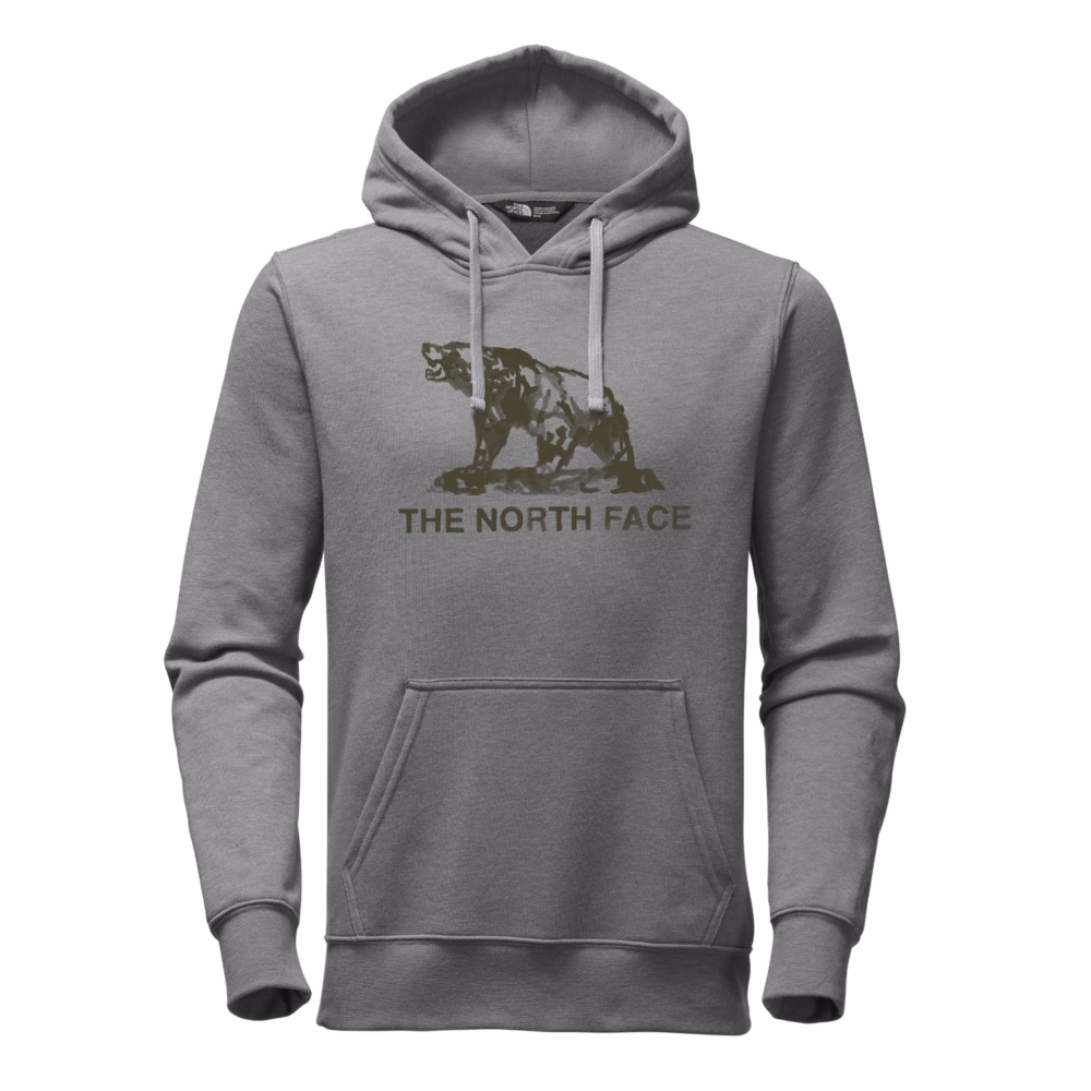 The North Face, 2018