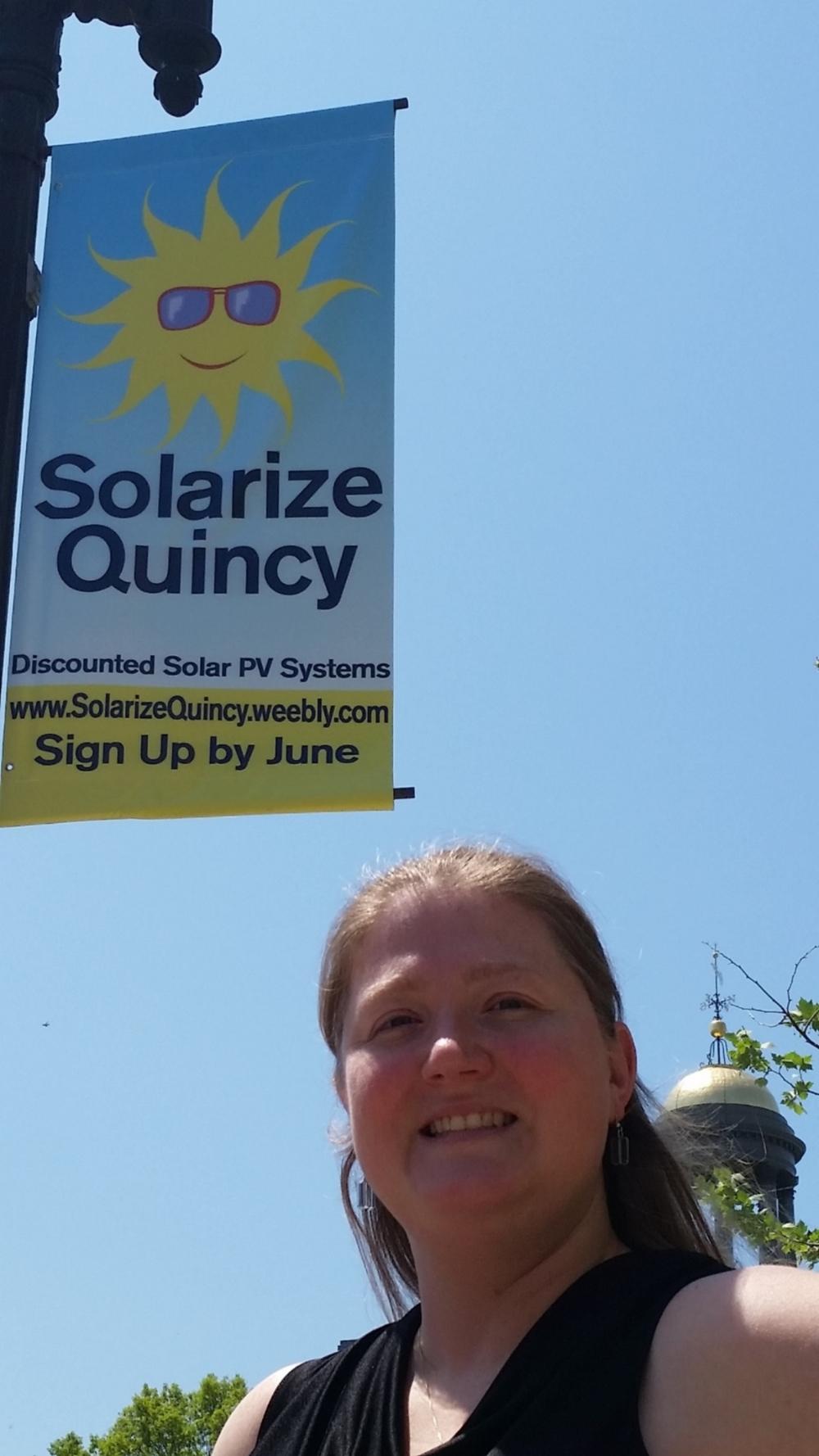 Rebecca and Solar Banner.jpg