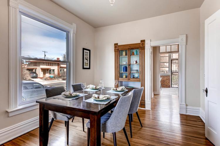 684 fox st denver co 80204 usa print 008 dining room 2700x1799. beautiful ideas. Home Design Ideas