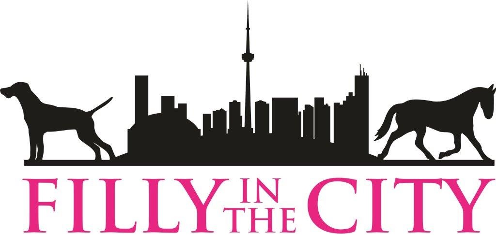 Filly In The City