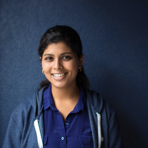 Krithika Muthukumar, Stripe Twitter|Github|LinkedIn