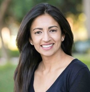 Nisha Ahluwalia Twitter|LinkedIn