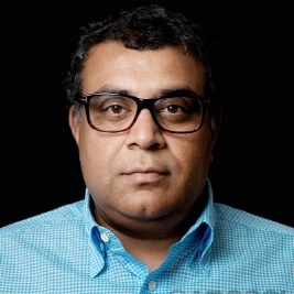 Om Malik GigaOm &True Ventures @om