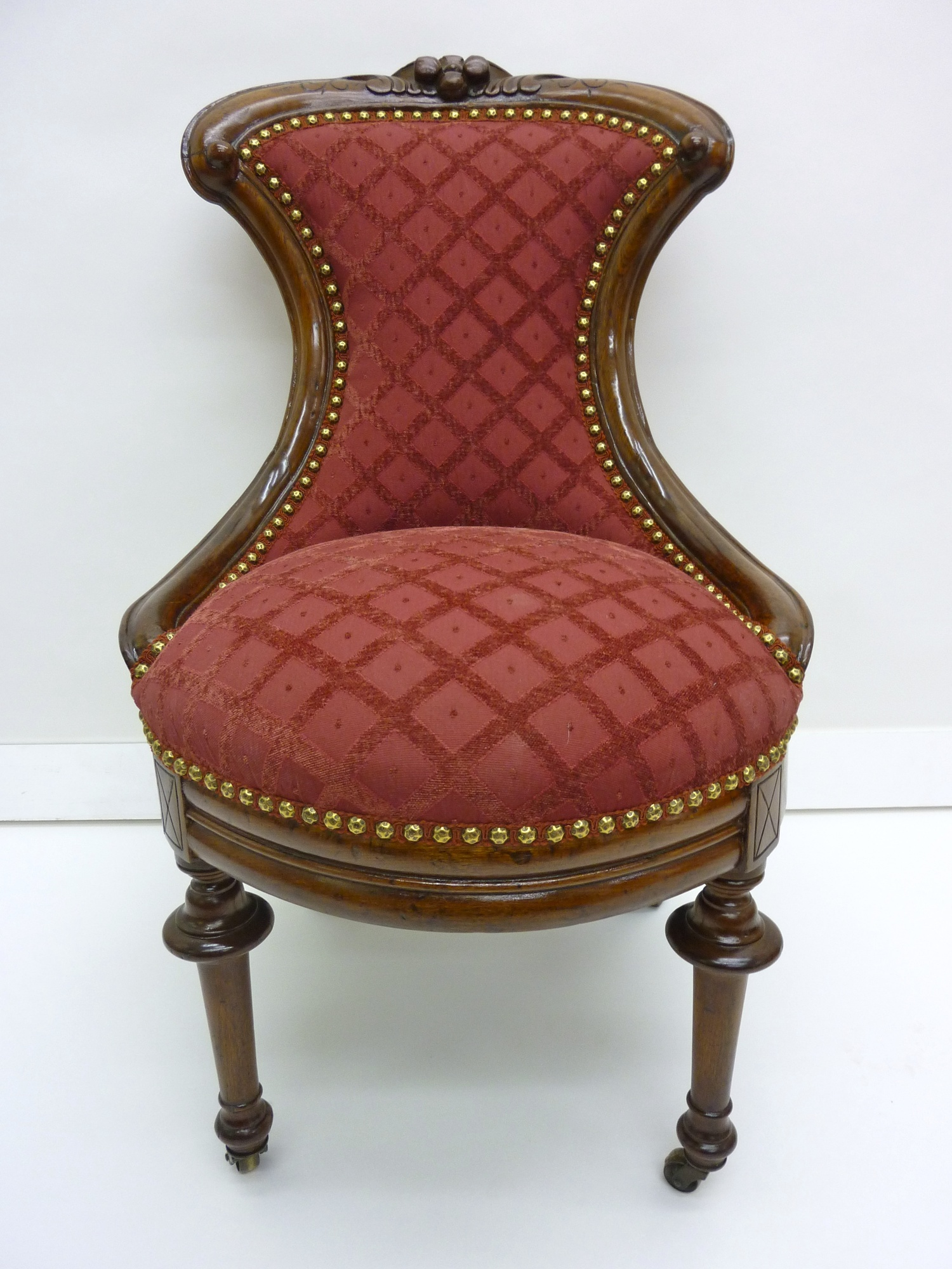 red chair.jpg - Contact — Antique Furniture And Wood Object Preservation