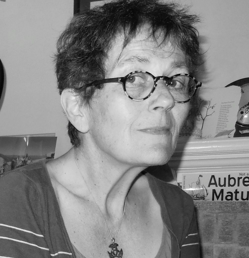 Anne Stenzel