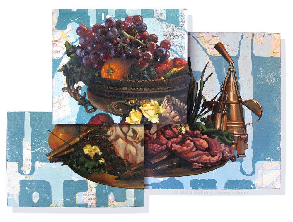 Platter: WtMR #26