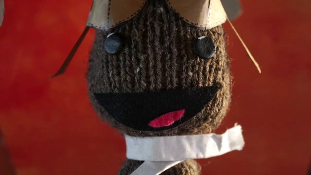 "LittleBigPlanet - ""Sunday BBQ"""