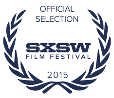 Myrna the Monster Official Selection SXSW 2105!!!