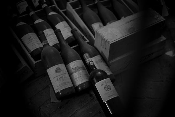 Banca di Vino - Pollenzo