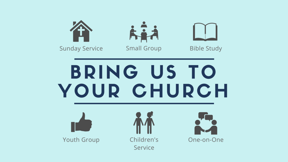 Bring us to your church.png